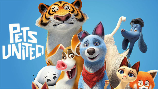Movie4k Pets