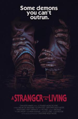 A Stranger Among the Living