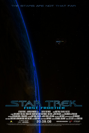 Star Trek First Frontier