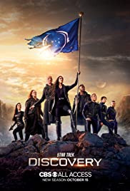 Star Trek: Discovery Season 3