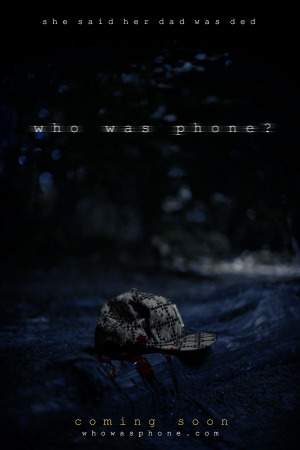 Who Was Phone?