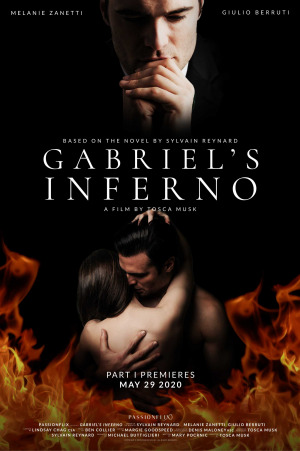 Gabriels Inferno: Part III