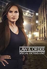 Law & Order Season 22
