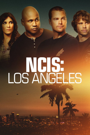 NCIS: Los Angeles Season 12