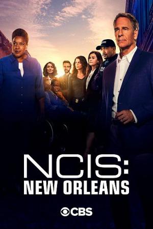 NCIS: New Orleans Season 7
