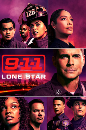 9-1-1: Lone Star Season 2
