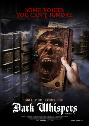 Dark Whispers: Volume 1