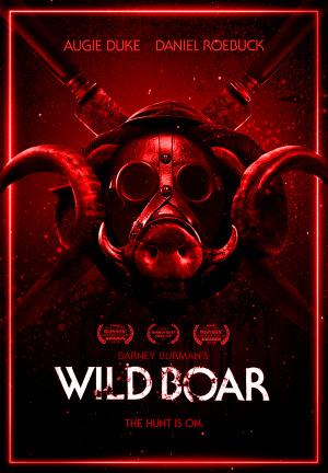 Barney Burman's Wild Boar