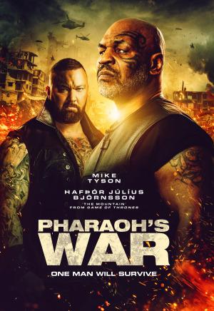 Pharaohs War