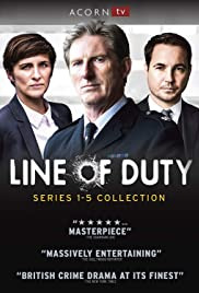 Line of Duty Season 6