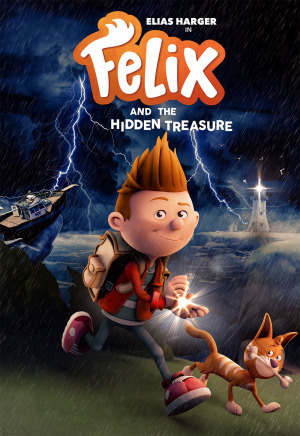 Felix and the Hidden Treasure
