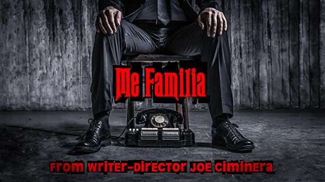 Me Familia 2 (2021)