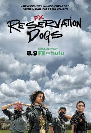 Reservation Dogs Season 1