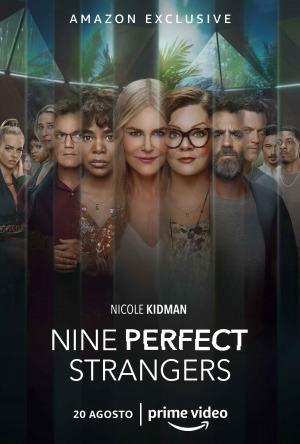 Nine Perfect Strangers Season 1