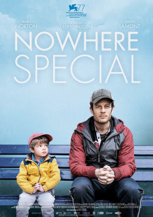 Nowhere Special