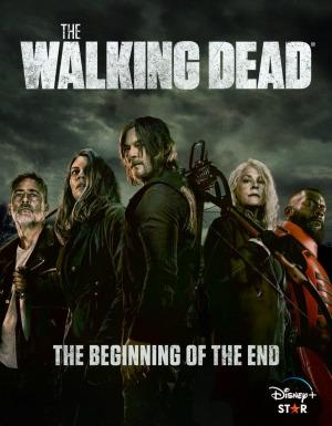 The Walking Dead Season 11