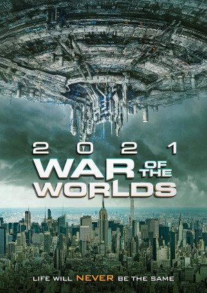 The War of the Worlds 2021