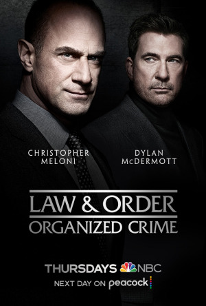 Law And Order Organized Crime Season 2