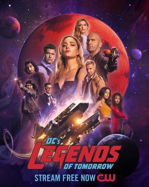 DC's Legends of Tomorrow Season 7